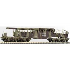 Hobbytrain H23600 - Eisenbahngeschutz Leopold OP=OP!
