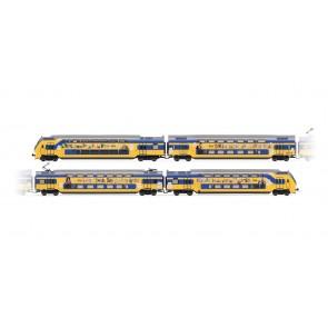 Rivarossi HR2359 - 4-delige VIRM set 'Lekker Lezen'