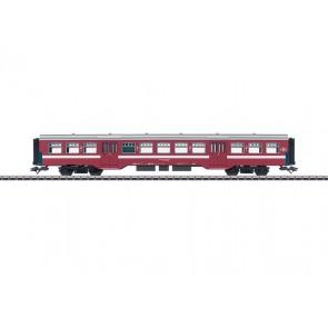 Marklin 43537 - Nahverkehrswagen M2 NMBS