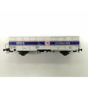 Exact train EX20450 - NS Gbs Güterwagen Frico Nr 1 Epoche 3