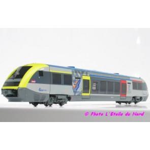 Jouef HJ2071 - SNCF trein bourgogne
