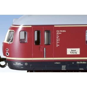 Kato K73326 - 2-delige dieseltrein DC OP=OP!