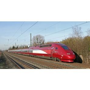 Kato 101658 - TGV Thalys PBKA