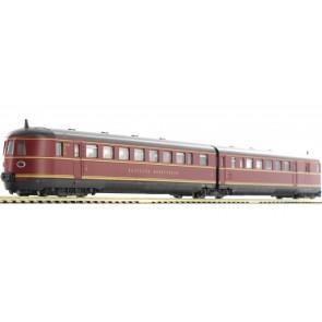 Kato K10712S - Dieseltrein DB Sound OP=OP!