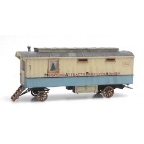 Artitec 387.367 - Kermiswagen