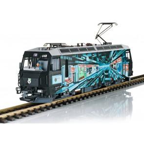 Lgb 21429 - E-Lok Ge 4/4 III RhB