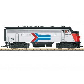 Lgb 21582 - Amtrak Diesellok F7 A Phase I