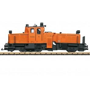 Lgb 21671 - Schienenreinigungslok