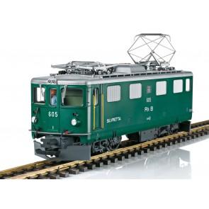 Lgb 22040 - E-Lok Ge 4/4 RhB