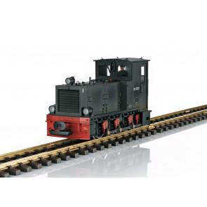 Lgb 23592 - Diesellok Köf 6001 SOEG