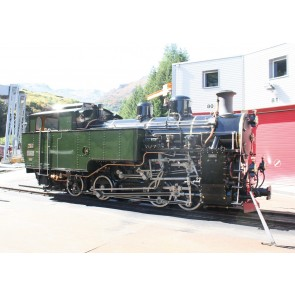 Lgb 26270 - DFB Dampflok HG 4/4, Ep.VI