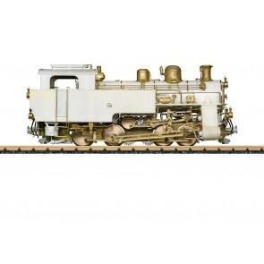 Lgb 26271 - Dampflok HG 4/4, Ep.II