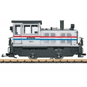 Lgb 27632 - Diesellok Amtrak Phase II