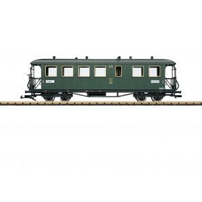 Lgb 31355 - Personenwagen S.St.E.