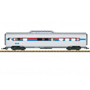 Lgb 36603 - Amtrak Aussichtswagen Phase I