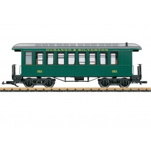 Lgb 36821 - Personenwagen DS