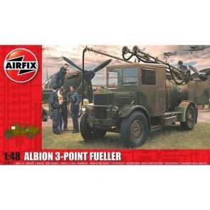 Airfix 03312 - ALBION FUELLER OP=OP!