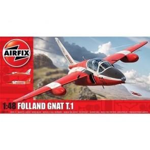 Airfix 05123 - FOLLAND GNAT OP=OP!