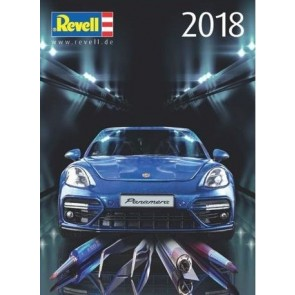 Revell 95230 - Catalogus 2018