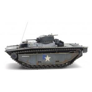 Artitec 6870185 - US LVT (A)1 Saipan  ready 1:87