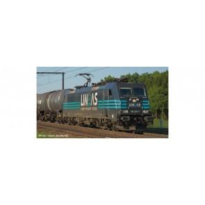 Roco 73215 - E-Lok BR 186 Lineas Snd.