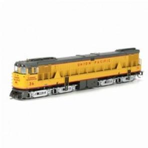 Athearn 88675 - Dieselloc Union Pacific U50