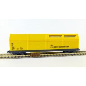 LUX 9070 - Rails stofzuiger N