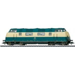 Marklin 37807 - Diesellok BR 220 DB