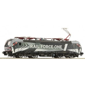 Fleischmann 739360 - Elektroloc BR 193 Rail Force One snd