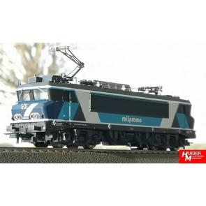 Roco 79683 - E-Loc Serie 1700 Railpromo AC