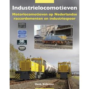 Uquilair 907151364 5 - Industrielocomotieven Motorlocomotieven op Nederlands raccordementen en industriesporen