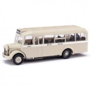Oxford 116405 - BEDFORD OWB BRITISH RAILWAYS N