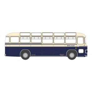 Oxford 128880 - BRISTOL MW6G, DUNKELBLAU NMW6001