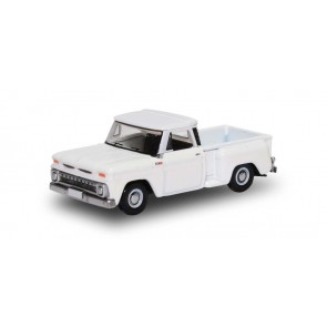 Oxford 130753 - CHEVROLET STEPSIDE PICK UP, 87CP65005