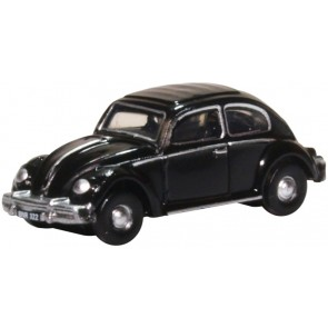 Oxford 133976 - VW KÄFER.SCHWARZ NVWB005