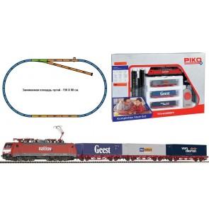 Piko 96967 - Startset goederentrein