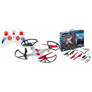 "Revell 23937 - Quadcopter ""FUNTIC"""