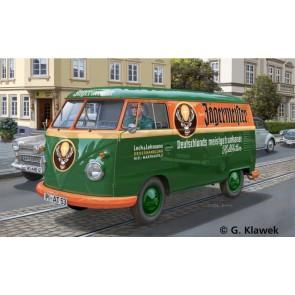 Revell 67076 - Model Set VW T1 Kastenwagen