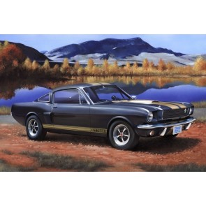 Revell 67242 - Model Set Shelby Mustang GT 3