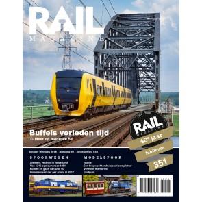 Rail Magazine 351