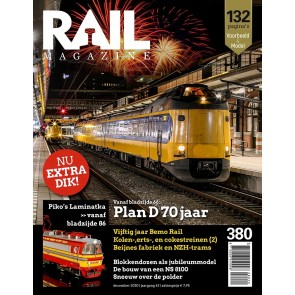Rail Magazine 380