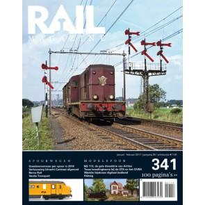 Rail Magazine 341