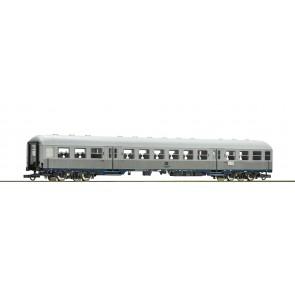 Roco 64661 - Nahverkehrswagen 2. Klasse, DB  OP=OP!