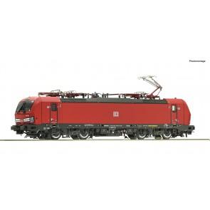 Roco 79933 - Elektrolokomotive BR 193, DB AG Sound  AC