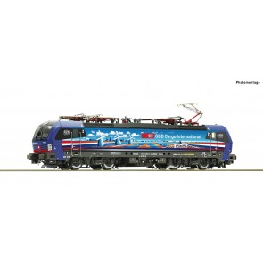 Roco 71948 - Elektrische locomotief 193 525-3