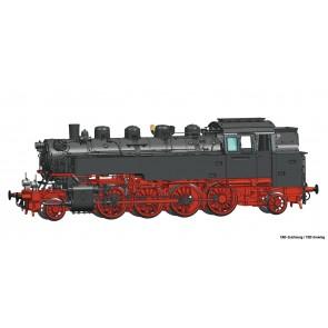 Roco 73021 - Dampflokomotive BR 86, DR