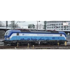 Roco 73912 - E-Lok 193 295 CD Snd.