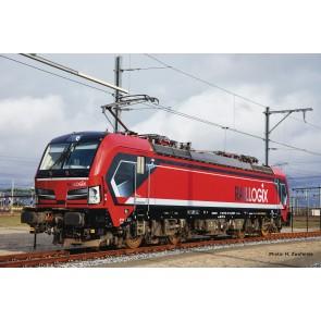 Fleischmann 739398 - Elektrolokomotive 193 627-7, Raillogix