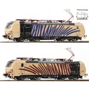 Roco 73942 - E-Lok 193 777 Lokomotion Snd.