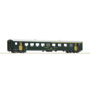 Roco 74561 - Schnellzugwagen EW II 1./2. Klasse, SBB
